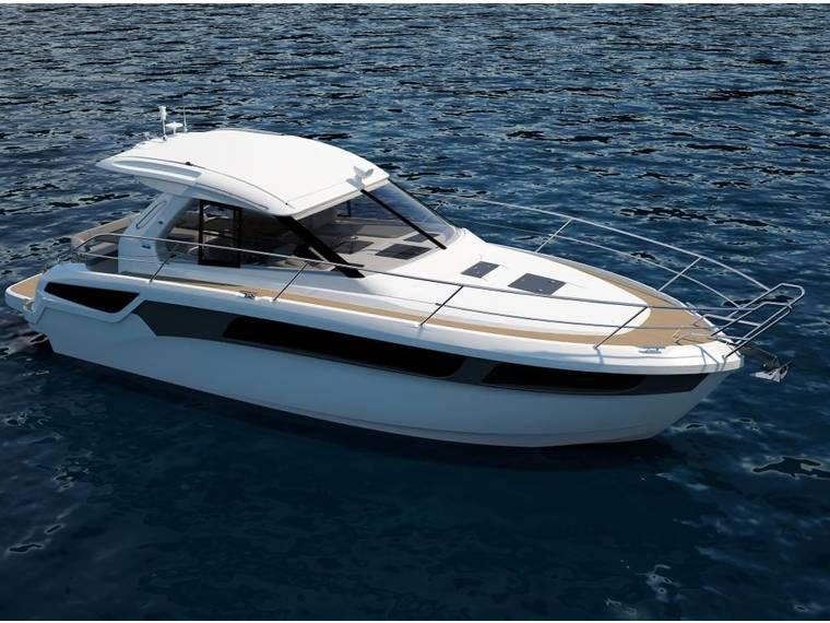 Bavaria Bavaria 360 HT SOFORT VERFUGBAR Motorboot