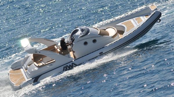 BWA Premium 34 BWA 34 Premium  on Mallorca