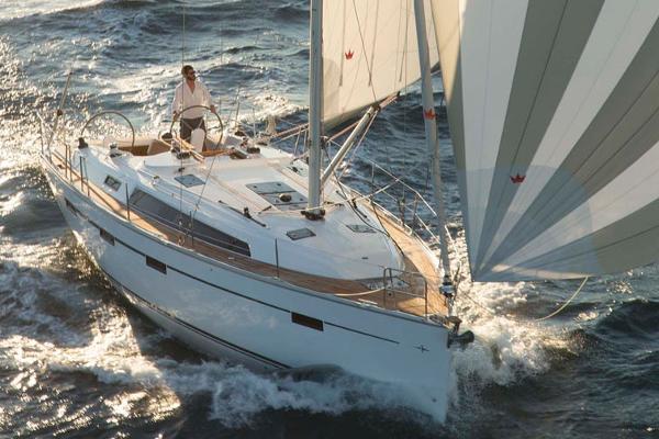 Bavaria Yachts USA Cruiser 41