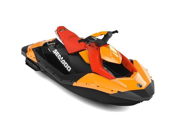 Sea-Doo Spark® 2-up Rotax® 900 ACE™-60