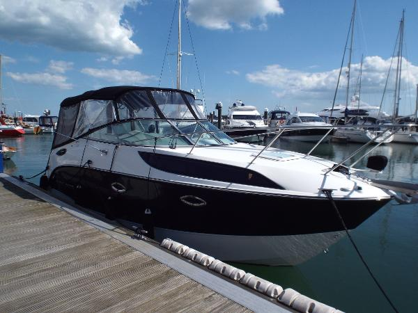Bayliner 245 (255 Spec) Bayliner 245