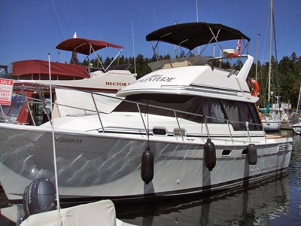 Bayliner 3288 Motoryacht Miss Adventure