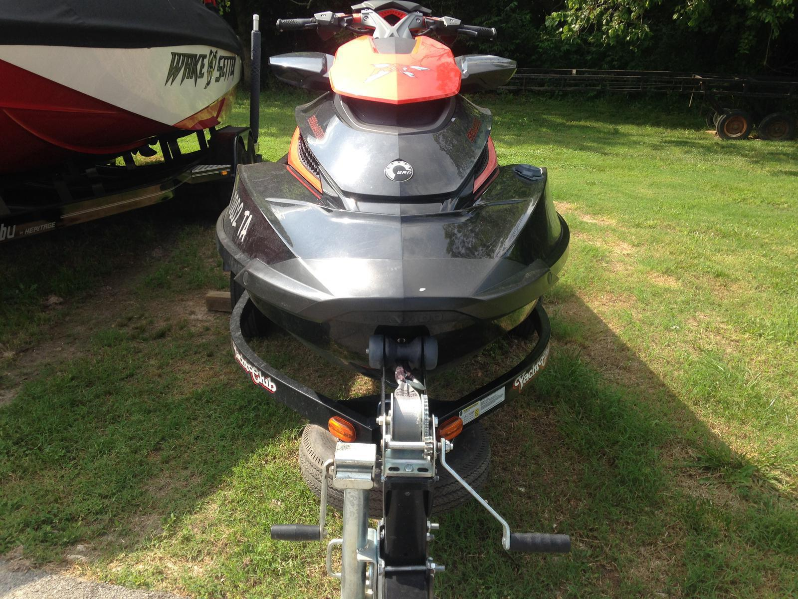 Sea-Doo Sport Boats 260
