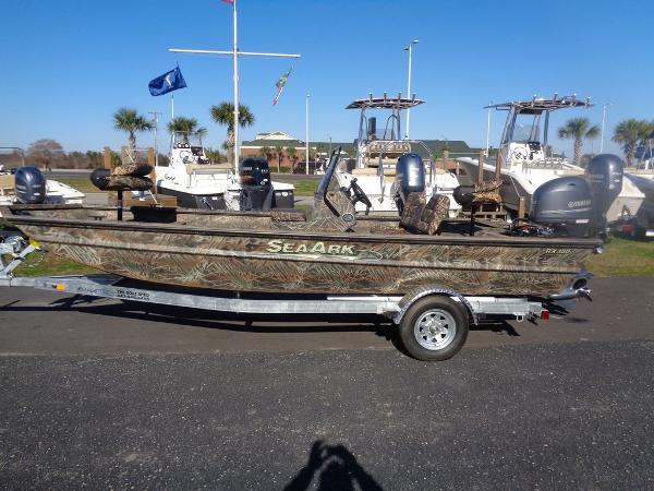 SeaArk RX 180