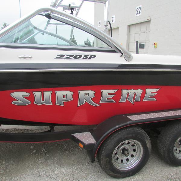 Supreme SP220