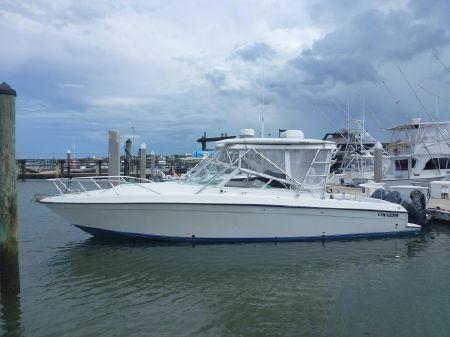 1998 Contender 35 Side Console Jacksonville Florida Boats Com