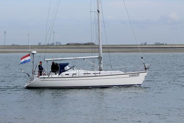 Dehler 41 Cruising Dehler 41 Cruising 1996