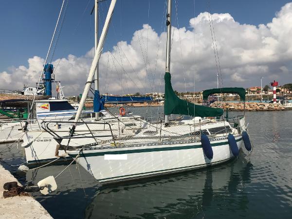 Atlas Boat Works 900