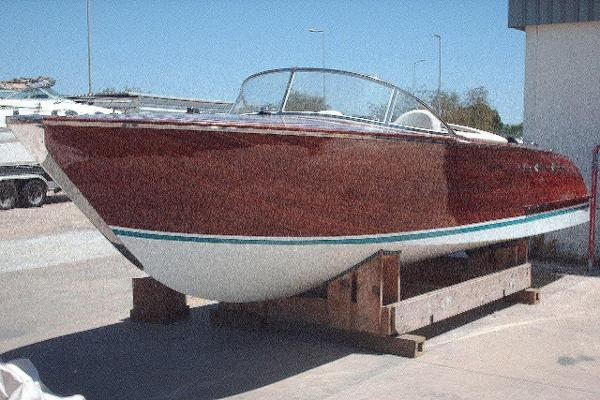 Riva Aquarama Replica
