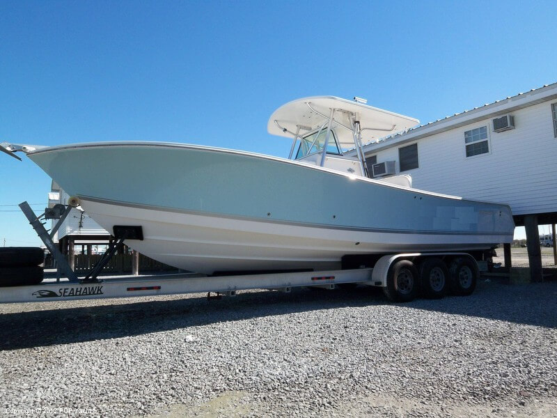 Regulator 32 Fs Cc 2005 Regulator 32 FS Center Console for sale in Vicksburg, MS