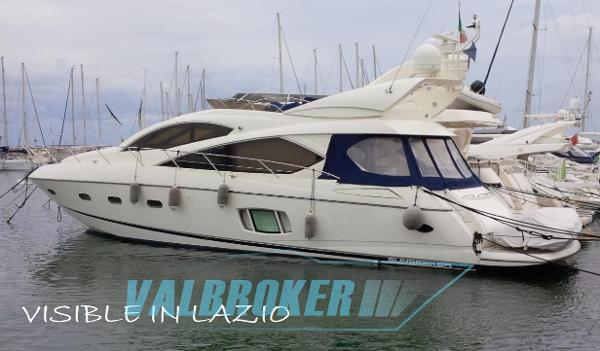 Sunseeker Manhattan 60 VISIBLE