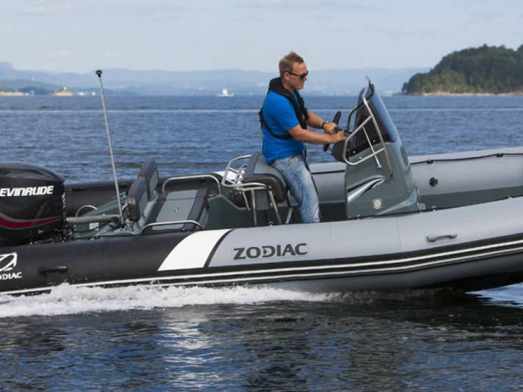 Zodiac Zodiac Pro Open 650