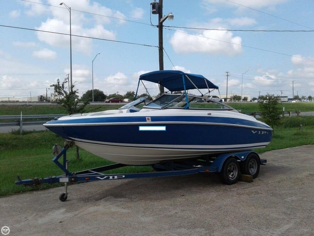 VIP 202 SBR 2004 VIP 202 SBR for sale in Forney, TX