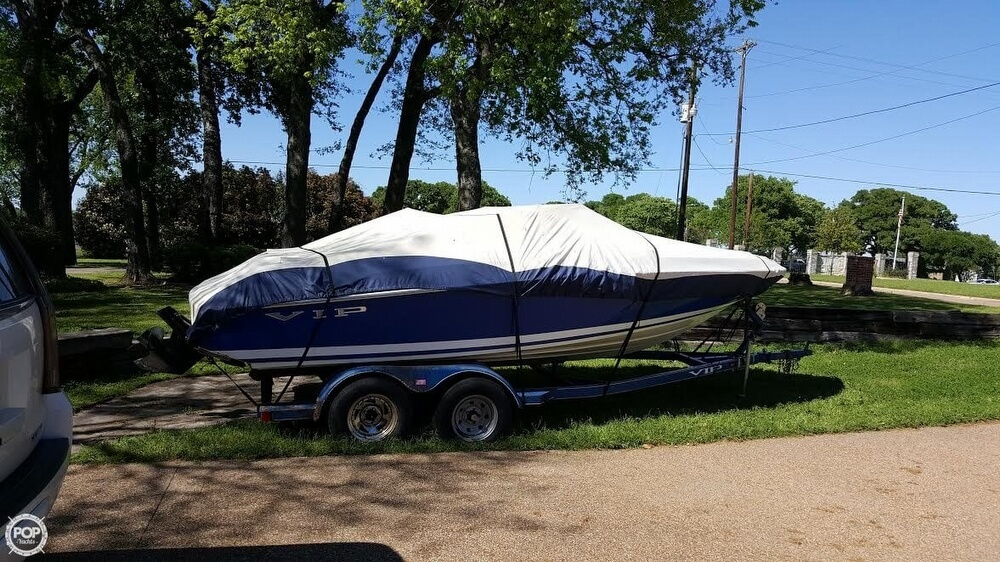 Vip 20 2004 VIP 20 for sale in Forney, TX