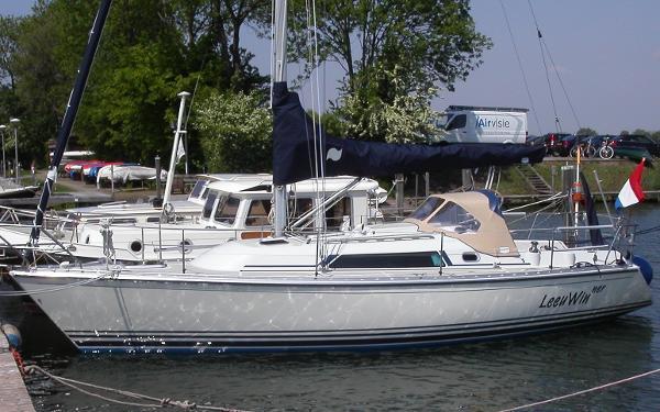 Winner Boats 950