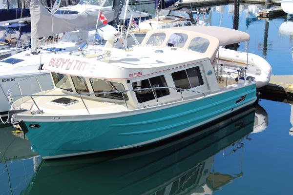 Coastal Craft 32