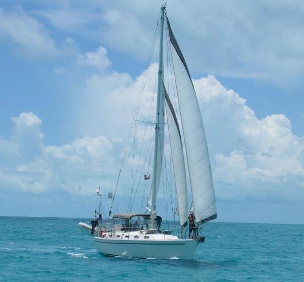 Nautical Development Offshore 40