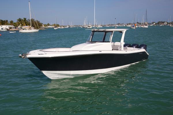 Edgewater 370 CC