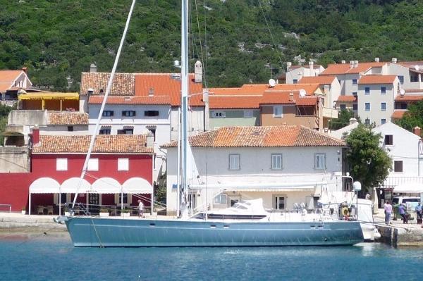 Contest Yachts 60/62 CS