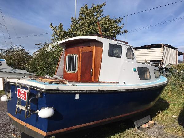 Seafarer 21