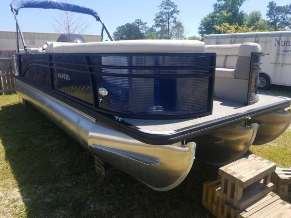 Harris FloteBote 250 Cruiser CW