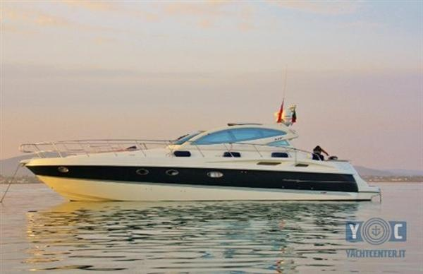 Cranchi mediterranee 50 hard top 4159450_20130308021031667_1_LARGE