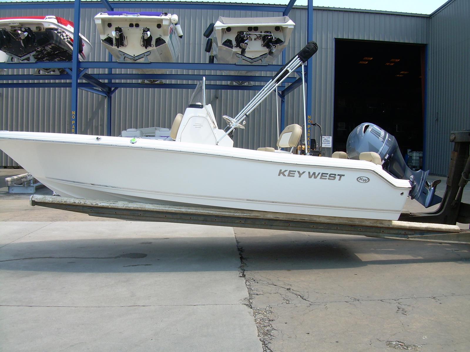 Key West 189FS