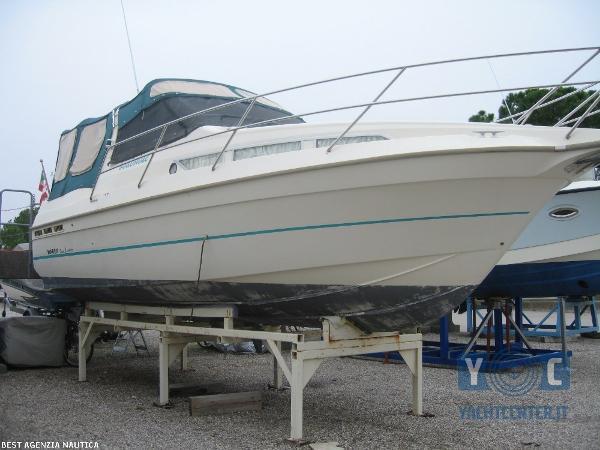Marex 290 Sun Cruiser 86336