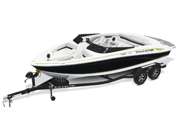 Tahoe 700 Limited Manufacturer Provided Image