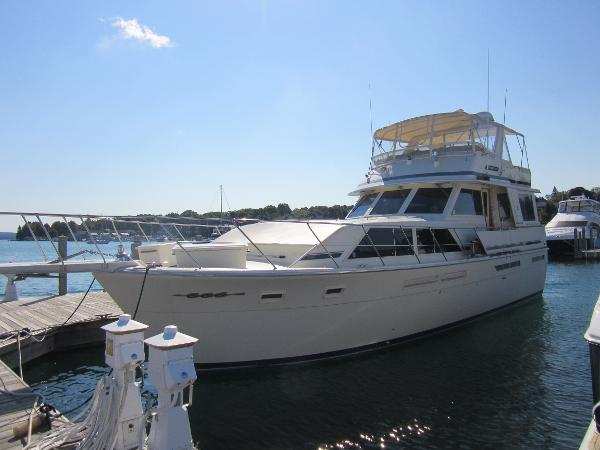 Chris-Craft Constellation 500