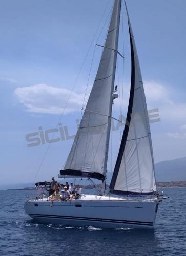 Jeanneau Sun Odyssey 42i Sun Odyssey 42i (7b)