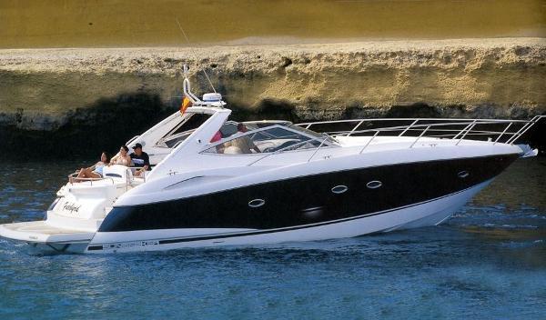 Sunseeker Portofino 46 portofino