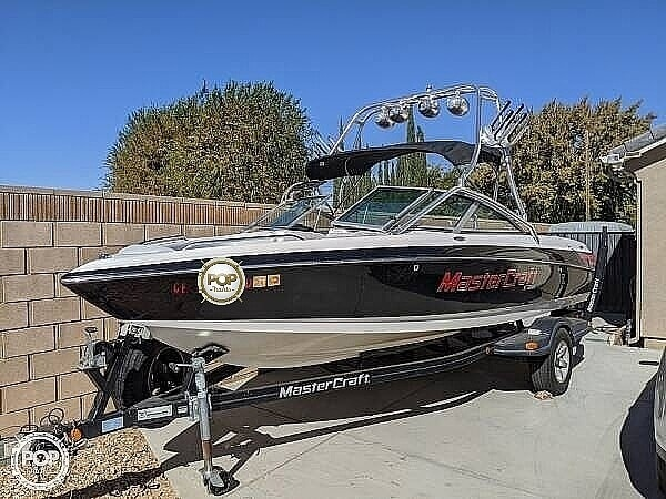Mastercraft X-10 Wakeboard Edition 2004 Mastercraft X-10 Wakeboard Edition for sale in Lancaster, CA