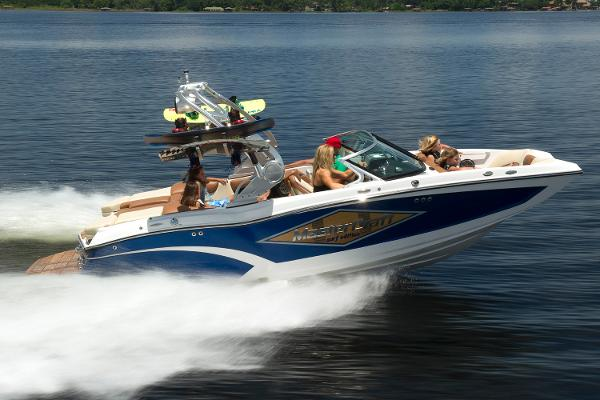 Mastercraft X20 Manufacturer Provided Image