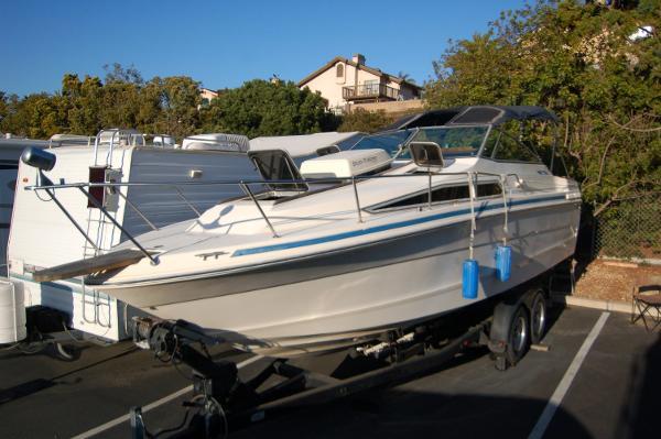 Sea Ray Sundancer 268