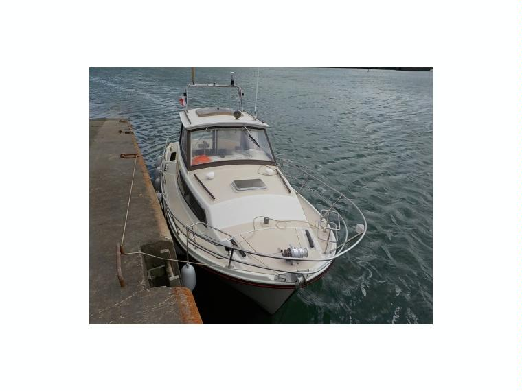 Beneteau BENETEAU ANTARES 750 EQ41654