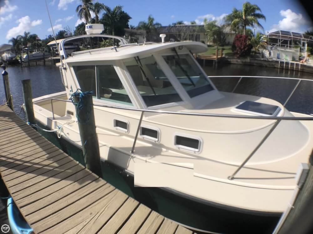 Albin 28 TE 1996 Albin 28 TE for sale in Cape Coral, FL