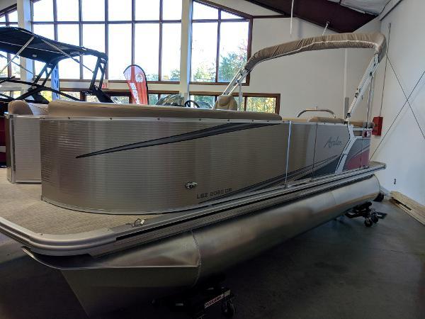 Avalon 2085 LSZ Cruise