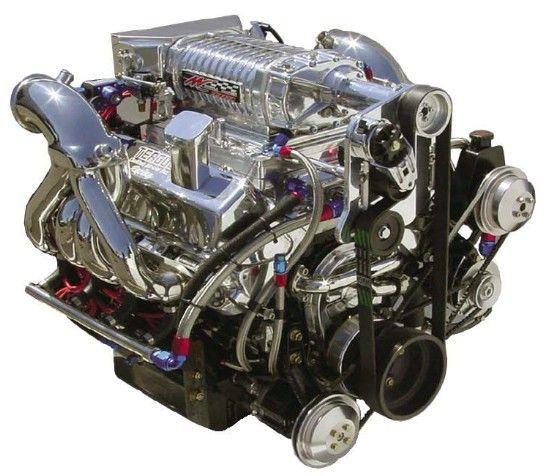 TCM 800EFI