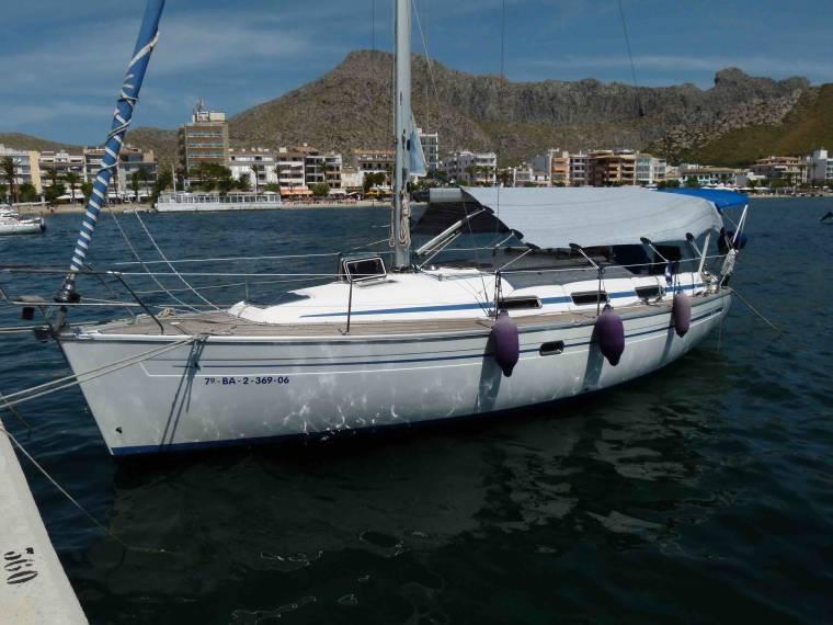 Bavaria Bavaria 34 Cruiser