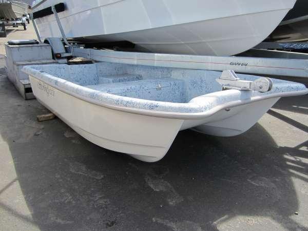 Sterling Boats Sportcat 8'