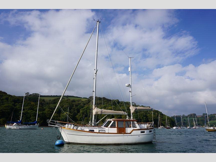 Nauticat Nauticat 33 mk 2