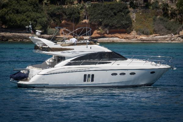 Princess 50 for sale