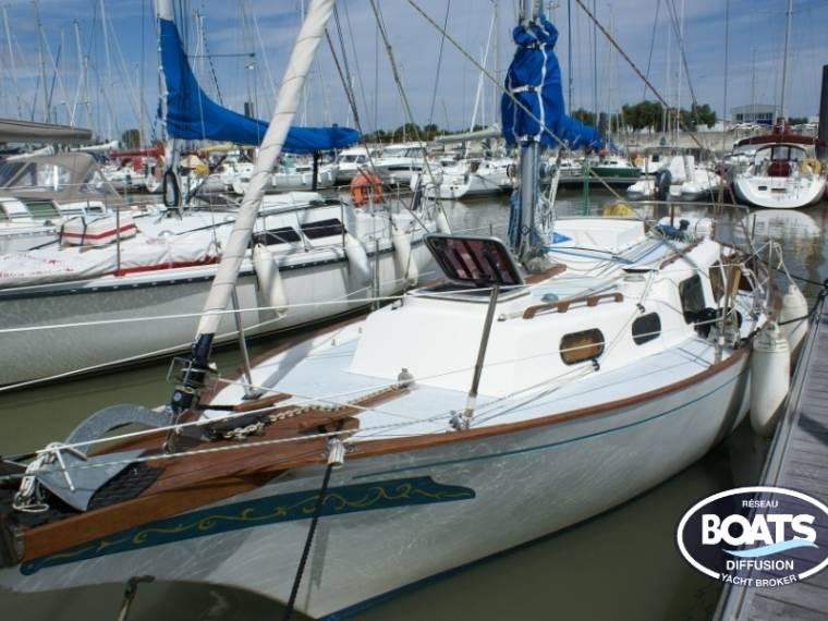 Sea Master SEA MASTER NANTUCKET CLIPPER EB45274