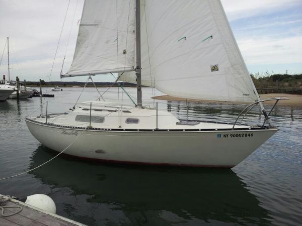 C&C Fiberglass 24
