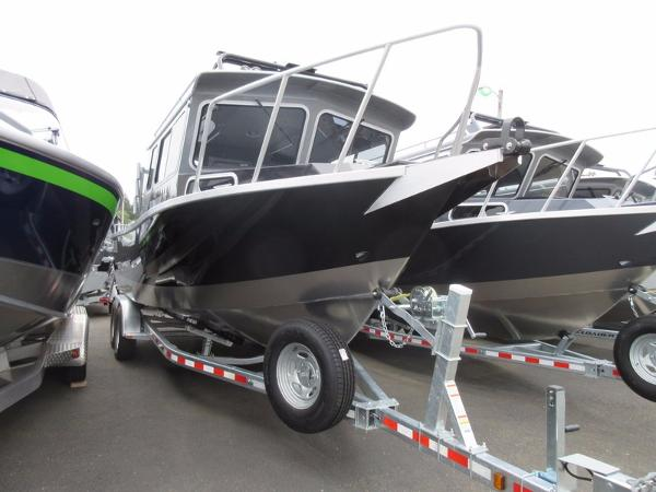 North River 25' Seahawk OS