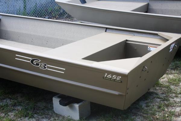G3 1652VBW