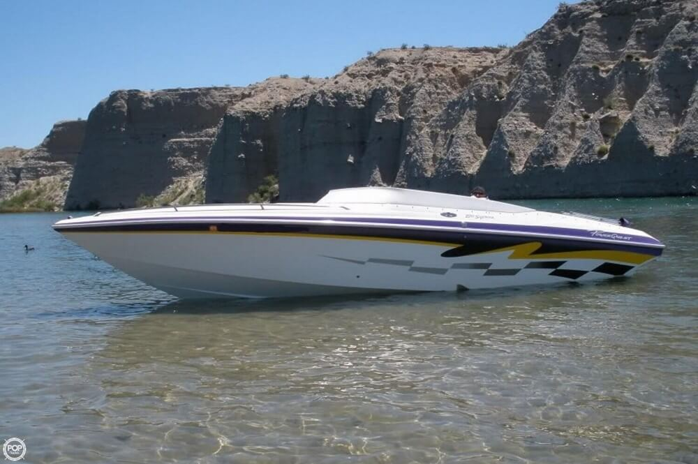 Powerquest 280 Silencer 2001 Powerquest 280 Silencer for sale in Tucson, AZ