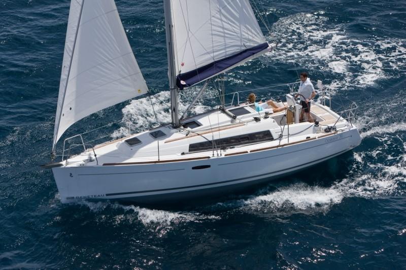 Beneteau Oceanis 31 For sale - Beneteau Oceanis 31