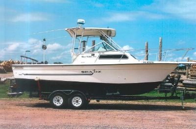 Sea Ox 260